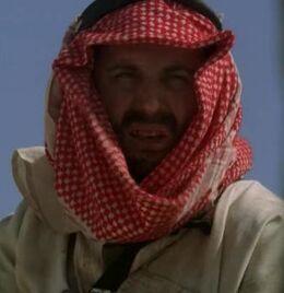 4х09 Бедуин 1