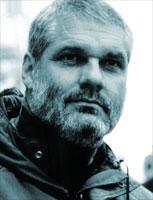 Rod Holcomb