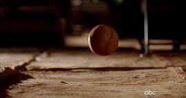 6x06 BaseballFalling