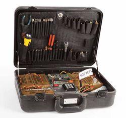 C4 Tool case