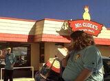 Casa del Pollo di Mr. Cluck