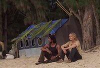 Sawyer-tent