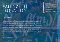 Valenzetti book