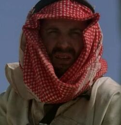 BedouinRed