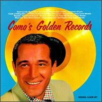 Como's Golden Records (1958)