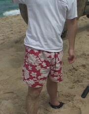 JJs Shorts