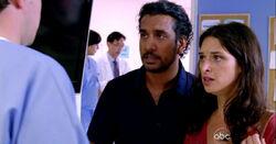 Sayid Nadia hospital