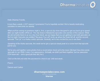DSA Email 16-01