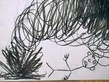 Locke's drawing