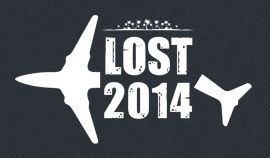 Lost2014 websitelogo