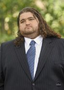 4x07 Hurley