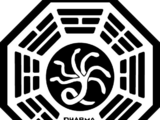 DHARMA Initiative stations