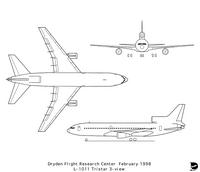 The Lockheed L-1011 TriStar