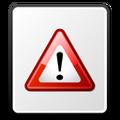 Nuvola warning.png