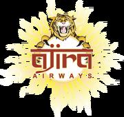 Ajira logo