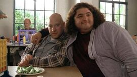 Hurley Dave photo 2x18