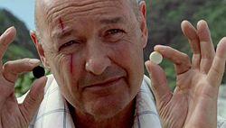 Locke backgammon