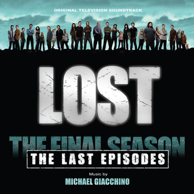 Lost The Last Episodes Original Television Soundtrack
