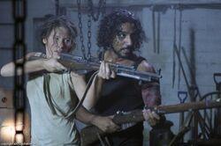 3x11Kate&Sayid