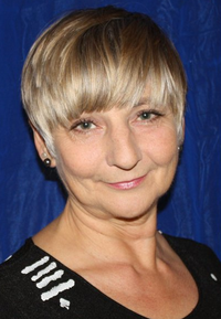 Angela Wade