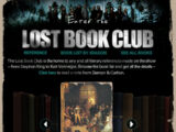 Enter the Lost Book Club
