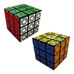 Dharma Rubiks Cube