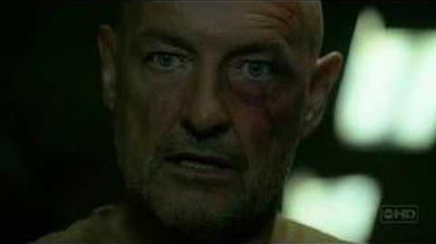 John Locke 2 ( My Body Is A Cage )