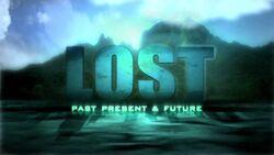 LostPastPresent&Future