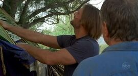 2x19 Sawyer Bernard
