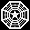 DHARMA Star logo