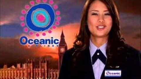 Fly Oceanic Air