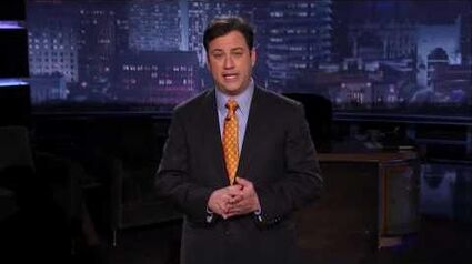 Jimmy Kimmels Secrets of LOST - Michael Emerson (Ben Linus)