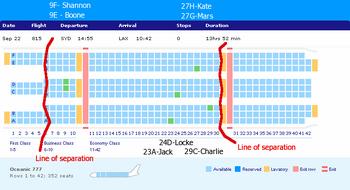 Oceanic-air.com seating chart 02