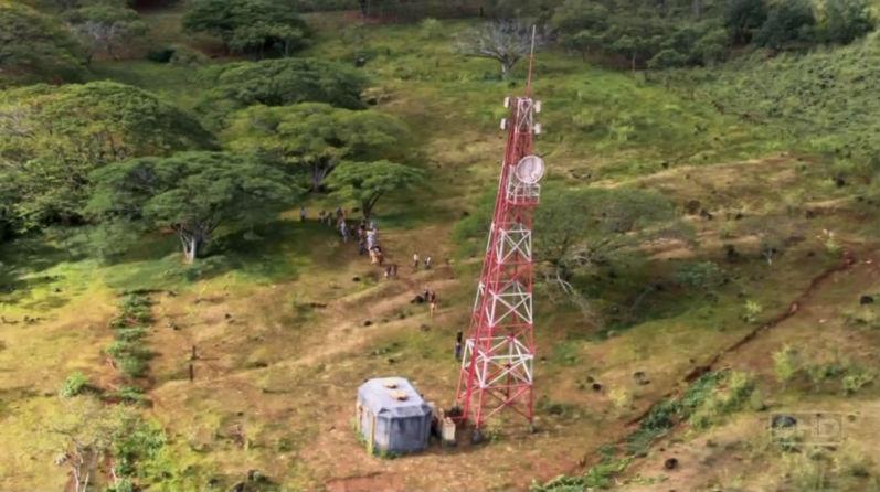 Radio tower | Lostpedia | FANDOM powered by Wikia