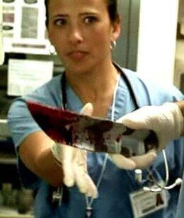 2х01 Медсестра