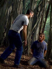 DespJu 1x08 Sawyer Jack