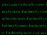 Fallo del sistema