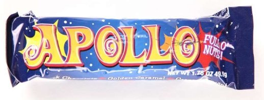 Apollo Bar As Seen At Lost The Auction