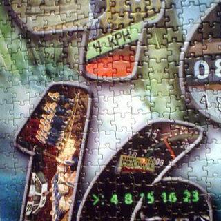 Parte esquerda inferior do quebra-cabeça 3.