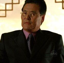 Mr Kim