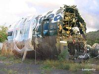 Lockheed Rumpf