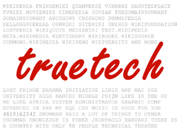 Truetech