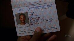 4х08 Паспорт Майкла