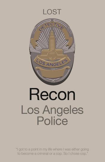 Rewatch Recon