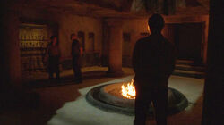 5x16 Jacob's tapestry position