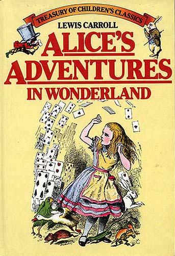 Alice nel paese delle meraviglie lostpedia italia fandom powered by wikia - Alice dietro lo specchio ...