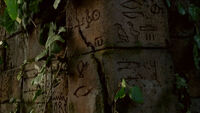 HiéroglyphesTemple 5x05
