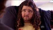 Hurley klopt aan