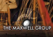TheMaxwellGroupNewLogo