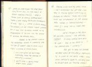 Bens Tagebuch Seite2